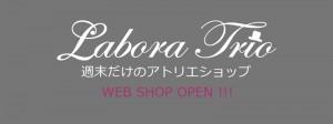 LaboraTrio WEBSHOP